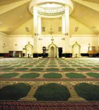 Carpets for Mosques