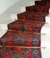 Stair runners and carpet runners