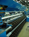Carpet manufacturing - Axminster loom electronic jaquard