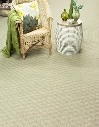 Structured Wool Carpet  - Cut and loop wilton carpet